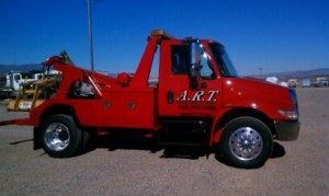 Fast, Professional Towing & Recovery