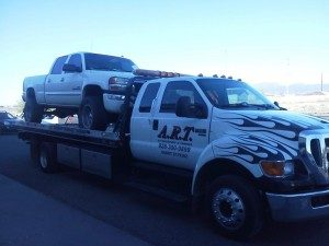 Best Towing Services in Sedona, Camp Verde, Cottonwood and the surrounding areas